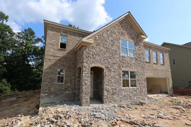 1590 Nations Trail, Riverdale, GA 30296 (MLS #6041555) :: North Atlanta Home Team