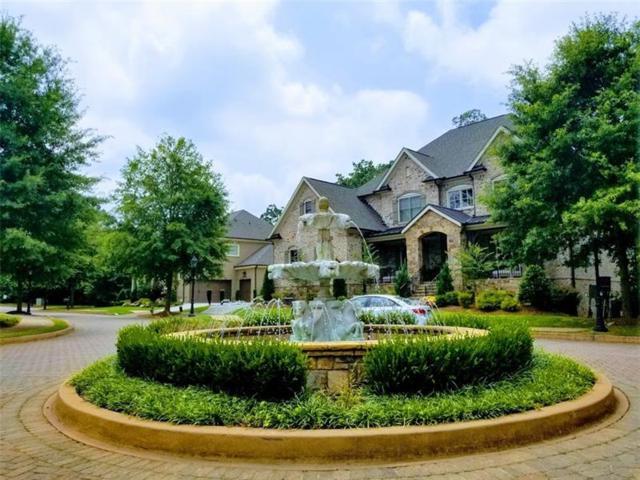 460 Belada Boulevard, Atlanta, GA 30342 (MLS #6041563) :: RE/MAX Paramount Properties