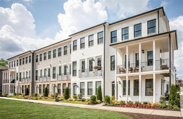 1783 Morningtide Lane, Atlanta, GA 30324 (MLS #6041567) :: RE/MAX Prestige