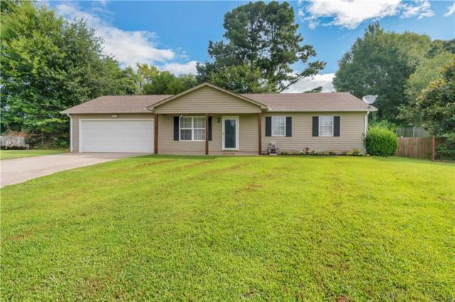 4237 Harmony Church Road, Gillsville, GA 30543 (MLS #6041571) :: RE/MAX Paramount Properties