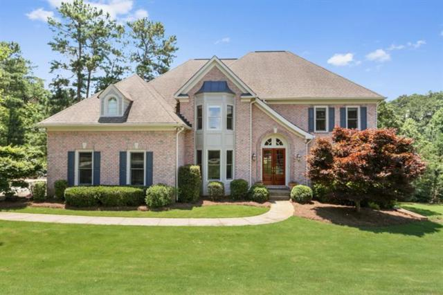 1500 Eversedge Drive, Alpharetta, GA 30009 (MLS #6041606) :: North Atlanta Home Team