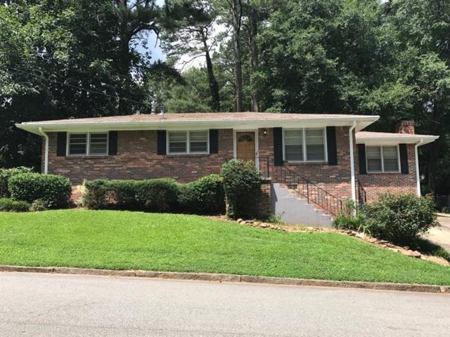 2043 Arlington Avenue NE, Atlanta, GA 30324 (MLS #6041620) :: RE/MAX Paramount Properties