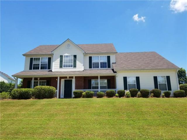 953 Swan Ridge Circle, Grayson, GA 30017 (MLS #6041629) :: RE/MAX Paramount Properties