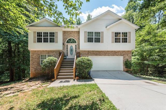 9917 Silver Leaf Court, Douglasville, GA 30135 (MLS #6041657) :: RE/MAX Paramount Properties