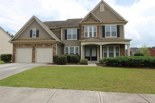 307 Harmony Lake Drive, Canton, GA 30115 (MLS #6041664) :: Path & Post Real Estate