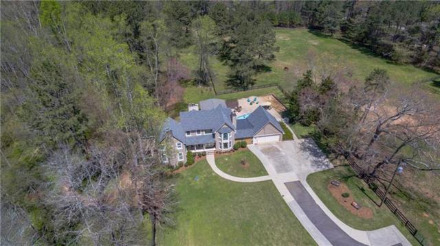 2225A Lower Birmingham Road, Canton, GA 30115 (MLS #6041667) :: The Cowan Connection Team