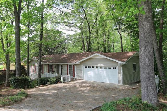 3664 Preakness Drive, Decatur, GA 30034 (MLS #6041684) :: North Atlanta Home Team
