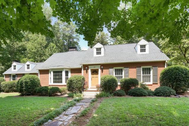 240 Whitlock Drive SW, Marietta, GA 30064 (MLS #6041699) :: North Atlanta Home Team