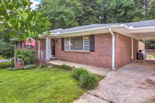 5142 Cavalier Drive SE, Mableton, GA 30126 (MLS #6041709) :: North Atlanta Home Team