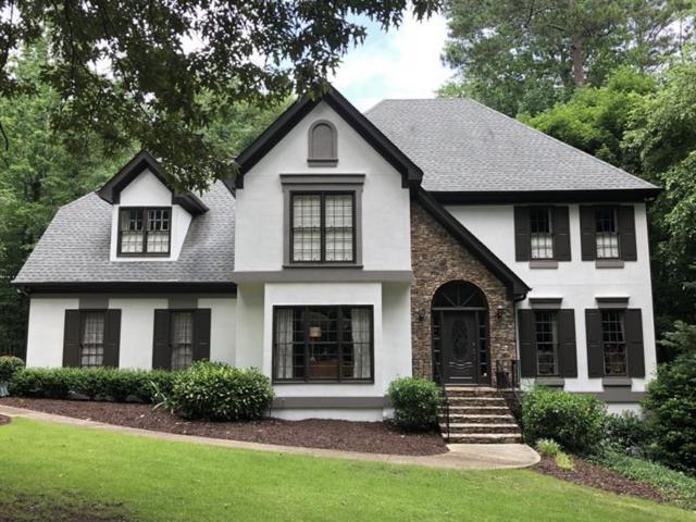 15430 Laurel Grove Drive, Milton, GA 30004 (MLS #6041717) :: North Atlanta Home Team