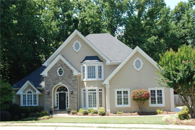1219 John Adams Drive, Lawrenceville, GA 30043 (MLS #6041723) :: RE/MAX Paramount Properties