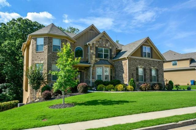 1390 Azalea Brook Drive, Lawrenceville, GA 30043 (MLS #6041731) :: Kennesaw Life Real Estate