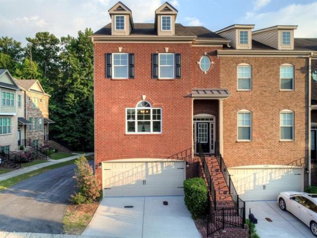 1240 Jardin Court #25, Alpharetta, GA 30022 (MLS #6041736) :: RE/MAX Paramount Properties