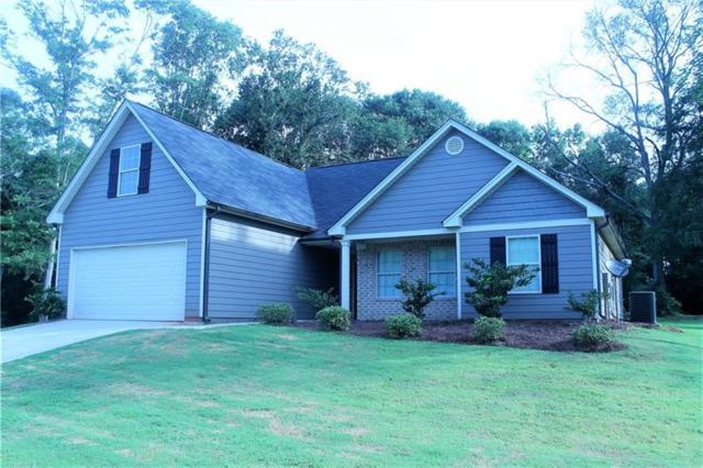 112 Cypress Place, Jefferson, GA 30549 (MLS #6041739) :: RE/MAX Paramount Properties