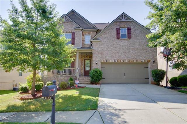 4485 Hedgewood Drive, Cumming, GA 30041 (MLS #6041744) :: RE/MAX Paramount Properties