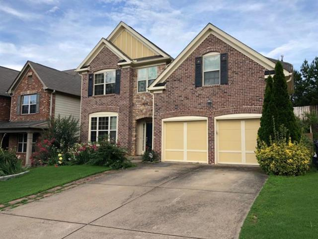 1280 Scenic View Trace, Lawrenceville, GA 30044 (MLS #6041752) :: The Cowan Connection Team