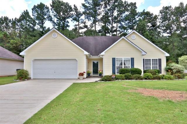 1906 Summit Creek Way, Loganville, GA 30052 (MLS #6041761) :: The Hinsons - Mike Hinson & Harriet Hinson