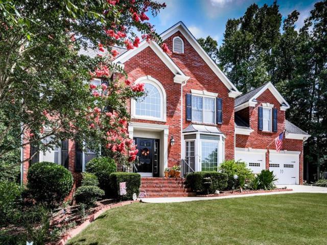 5551 Saluda Court NW, Acworth, GA 30101 (MLS #6041792) :: North Atlanta Home Team