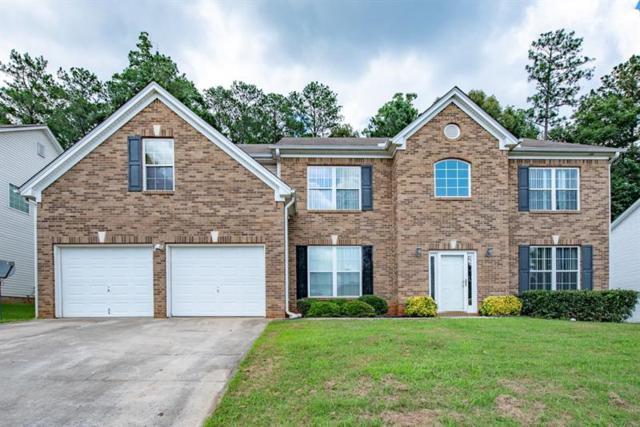 4572 Browns Mill Close, Lithonia, GA 30038 (MLS #6041795) :: RE/MAX Paramount Properties
