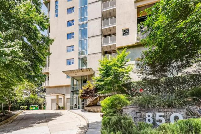 850 Ralph Mcgill Boulevard NE #11, Atlanta, GA 30306 (MLS #6041819) :: North Atlanta Home Team