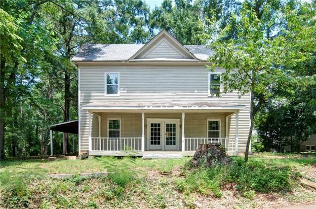 130 Kennett Street, Canton, GA 30114 (MLS #6041820) :: North Atlanta Home Team