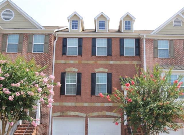 2157 Landsmere Drive SE #1, Mableton, GA 30126 (MLS #6041822) :: RE/MAX Paramount Properties