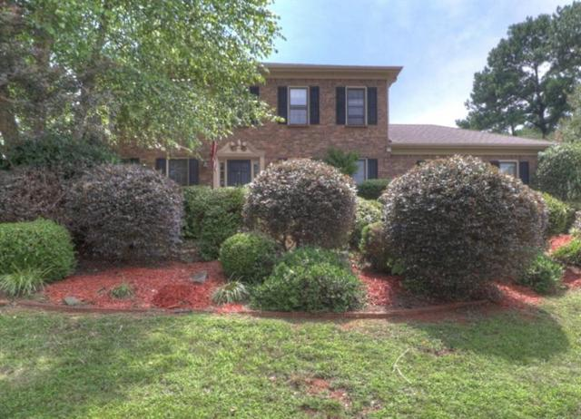 1871 Travers Circle, Lawrenceville, GA 30044 (MLS #6041839) :: The Cowan Connection Team