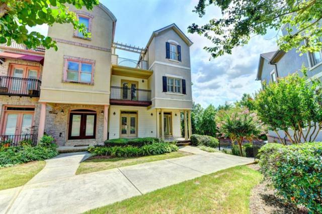 3637 Ridge Towne Drive, Duluth, GA 30096 (MLS #6041847) :: RE/MAX Paramount Properties