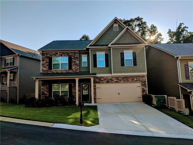 619 Georgia Way, Woodstock, GA 30188 (MLS #6041860) :: Kennesaw Life Real Estate