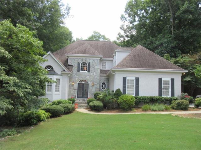 3845 Hedgecliff Court, Johns Creek, GA 30022 (MLS #6041864) :: North Atlanta Home Team