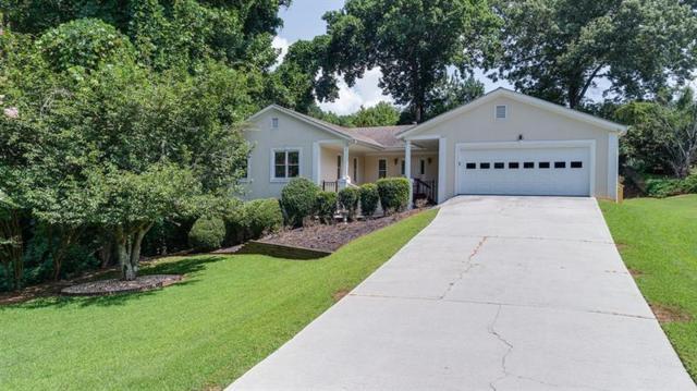 5905 Chimney Springs Road, Buford, GA 30518 (MLS #6041868) :: North Atlanta Home Team