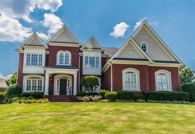 266 Prestbury Court, Suwanee, GA 30024 (MLS #6041882) :: RE/MAX Paramount Properties