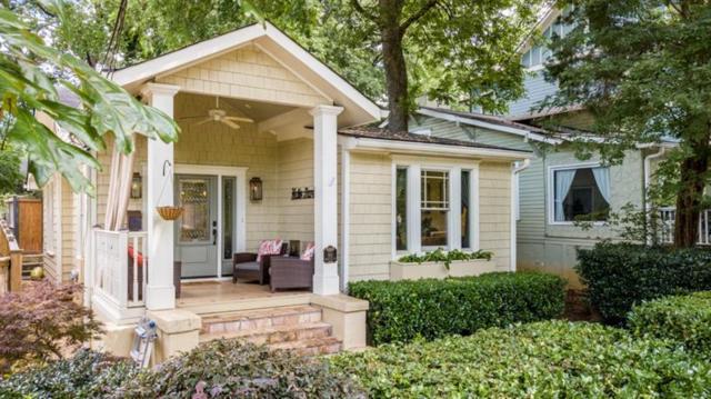 918 Highland View NE, Atlanta, GA 30306 (MLS #6041885) :: RE/MAX Paramount Properties