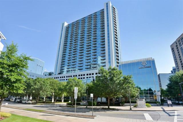 3324 Peachtree Road NW #1202, Atlanta, GA 30326 (MLS #6041888) :: RCM Brokers
