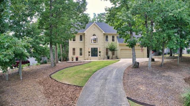 4870 Yorkshire Lane, Suwanee, GA 30024 (MLS #6041897) :: North Atlanta Home Team