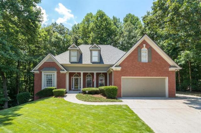 5717 Overlook Circle, Powder Springs, GA 30127 (MLS #6041900) :: RE/MAX Paramount Properties