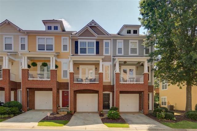 14149 Yacht Terrace, Alpharetta, GA 30004 (MLS #6041902) :: North Atlanta Home Team