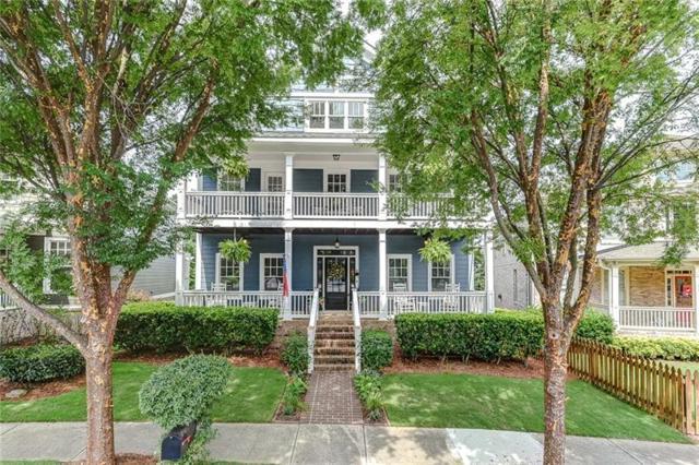 1610 Gates Place NW, Atlanta, GA 30318 (MLS #6041906) :: RE/MAX Paramount Properties