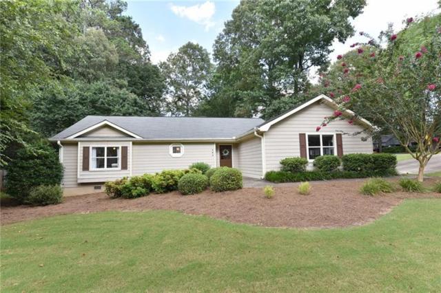 494 Comanche Trail, Lawrenceville, GA 30044 (MLS #6041917) :: RE/MAX Paramount Properties