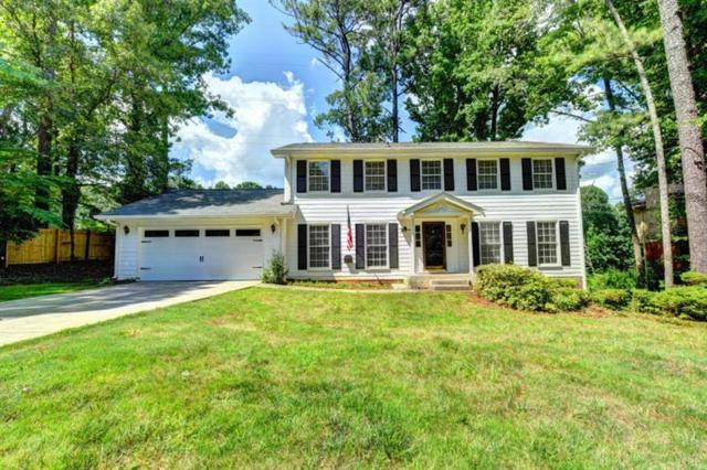5206 Davantry Drive, Dunwoody, GA 30338 (MLS #6041939) :: Buy Sell Live Atlanta