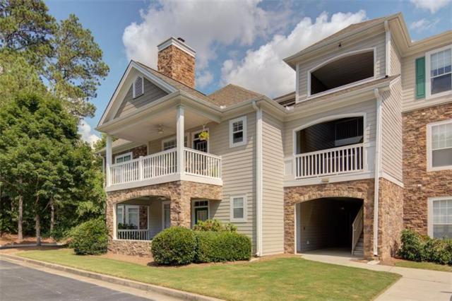 1229 Whitshire Way #1229, Alpharetta, GA 30004 (MLS #6041949) :: North Atlanta Home Team
