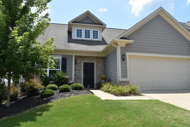 615 Lorimore Pass, Canton, GA 30115 (MLS #6041953) :: Path & Post Real Estate