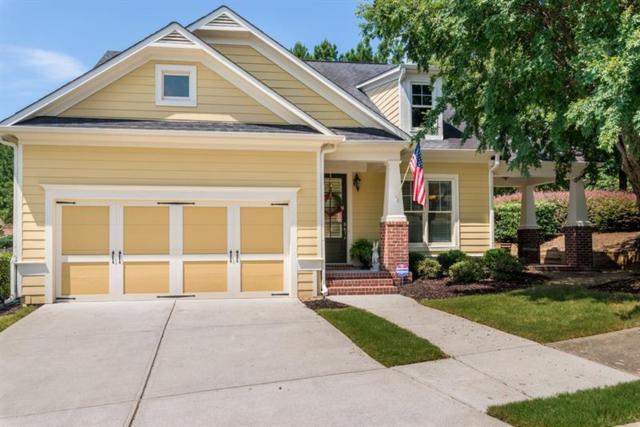 100 Chestnut Drive, Canton, GA 30114 (MLS #6041958) :: RCM Brokers
