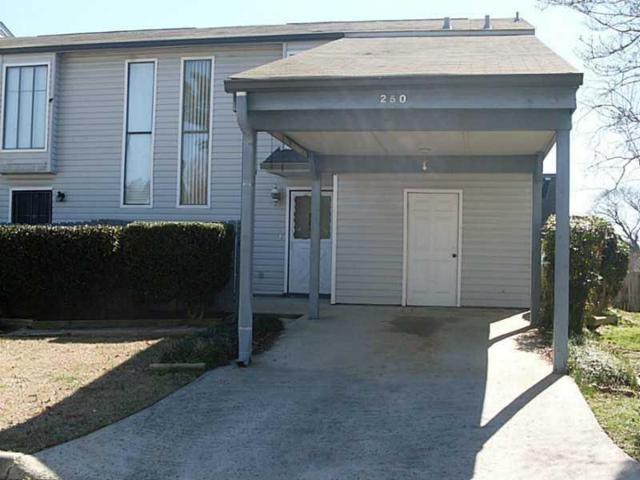 250 Country Club Drive, Jonesboro, GA 30238 (MLS #6041966) :: RE/MAX Paramount Properties