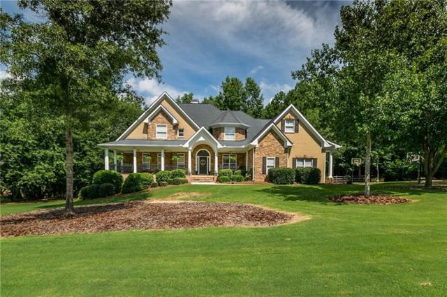 5217 Fieldspring Lane, Covington, GA 30014 (MLS #6041972) :: The Russell Group