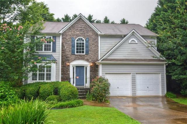 5371 Grey Stag Court, Suwanee, GA 30024 (MLS #6041976) :: North Atlanta Home Team