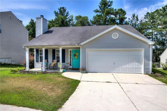 233 Bainbridge Circle, Dallas, GA 30132 (MLS #6041980) :: RE/MAX Paramount Properties