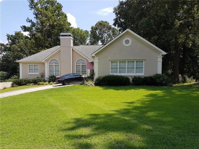 2355 Quail Creek Terrace, Buford, GA 30519 (MLS #6041983) :: North Atlanta Home Team