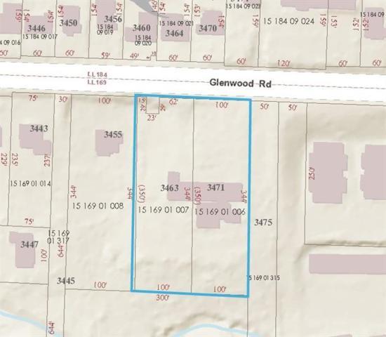 3471 Glenwood Road, Decatur, GA 30032 (MLS #6041989) :: RE/MAX Paramount Properties