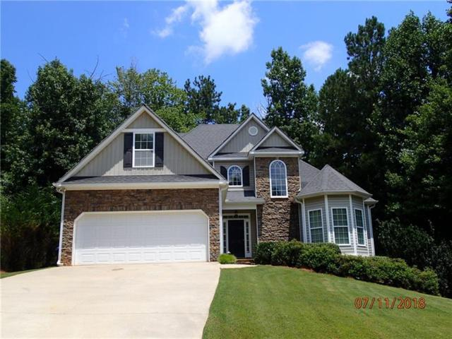 663 Forest Pine Drive, Ball Ground, GA 30107 (MLS #6041998) :: North Atlanta Home Team